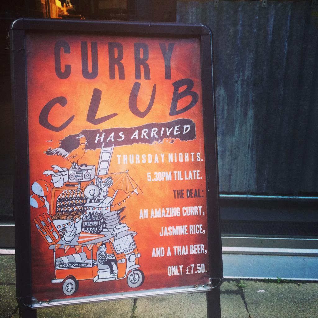 curryclub